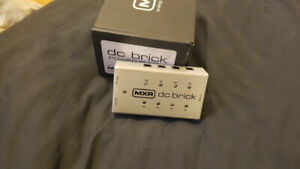 MXR M237 DC Brick Power Supply BNIB