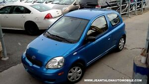 Toyota Echo 3dr HB CE 2005