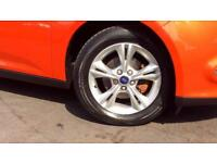 2012 Ford Focus 1.6 125 Zetec Powershift Automatic Petrol Hatchback