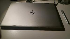 """Hp envy x360 15"""" laptop"""