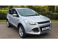 2015 Ford Kuga 1.5 EcoBoost Zetec 2WD Manual Petrol Estate