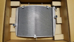 ZX6R OEM Radiator 2009-2012 Mint Condition