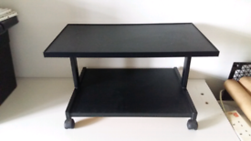 Free small TV table
