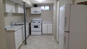Basement 4 rent near University, South Regina