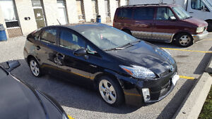 2010 Toyota Prius Sedan Save Gas Great Mint Condition