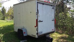 Cargo and utility trailers for sale