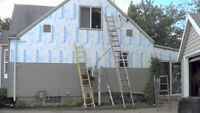 Immediately needed Siding & Window Capping guy