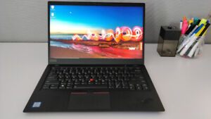 SEALED Brand New! - ThinkPad X1 Carbon 6th Gen