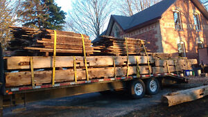 Hand Hewn Barn Beams. Hundreds to choose from! Kitchener / Waterloo Kitchener Area image 9