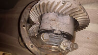 "Toyota 8"" diff Detroit TrueTrac Limited Slip differential"