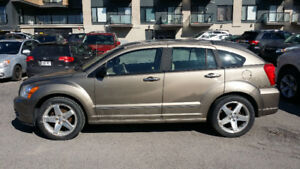 2007 Dodge Caliber R/T Automatic AWD   LOW MILEAGE** FAST SELL**