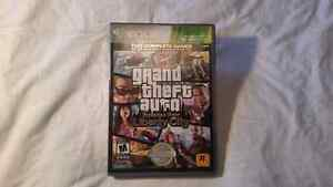 Grand Theft Auto:  Episodes from Liberty City. Xbox 360 West Island Greater Montréal image 1