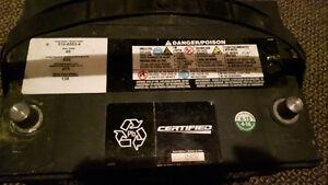 Certified Car battery London Ontario image 1