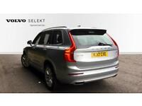 2017 Volvo XC90 2.0 D5 PowerPulse Inscription Automatic Diesel Estate