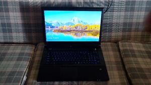 Eurocom P370EM Scorpius 17.3 inch Gaming Laptop