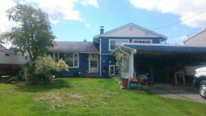 3 Bdrm Home - Quiet, Family Oriented Neighborhood