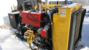 Cat 150kw generator for sale