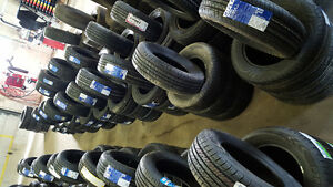 Grand Opening Tire Special!