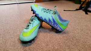 Women's NIKE cleats