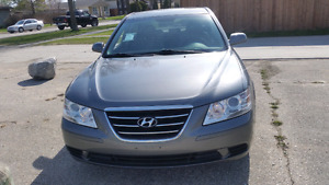Hyundai Sonata 2009 for sale