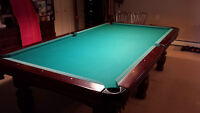 Murrey Pool Table *Great Condition*