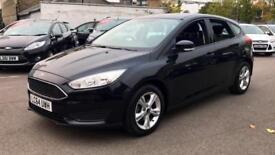 2015 Ford Focus 1.6 85 Studio 5dr Manual Petrol Hatchback