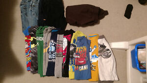 Size 5 boys lot