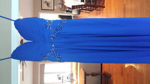 Graduation- Prom Dress For Sale