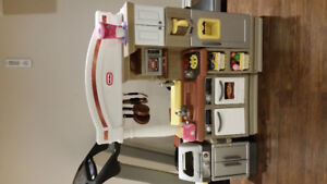 Kids Kitchen and Accessory Sets