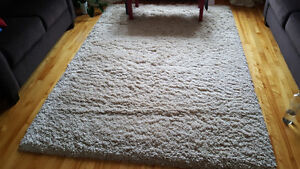 IKEA gaser rug in great condition