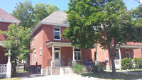 2 Bedrooms, Old North, near St-Joes/King's Ryerson Public