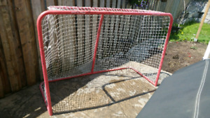 Procage hockey net