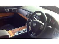 2010 Jaguar XF 3.0d V6 S Luxury Automatic Diesel Saloon