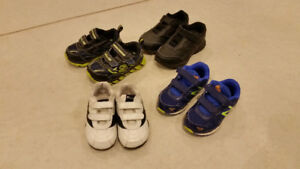 Shoes! Variety of sizes
