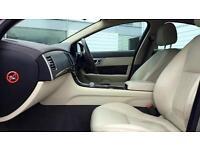 2011 Jaguar XF 2.2d Premium Luxury Automatic Diesel Saloon