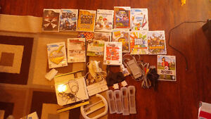 Wii..games..accesories