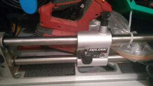 Skill Saw For Flooring  Contractors  $175