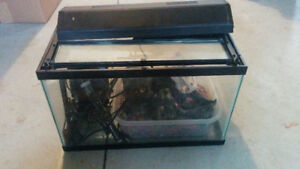Fish Tank. Never used.
