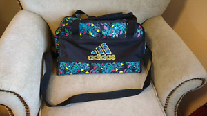 Adidas Tote Bag - Great gym bag, or travel bag
