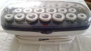 Hot curlers ceramic CONAIR