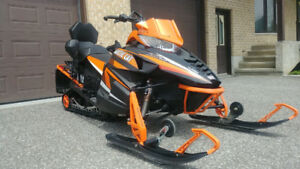 Arctic Cat XF1100 Turbo Crosstour 2013 STAGE 2