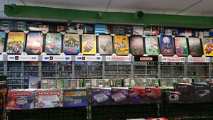We Got Gamez Canada's Best Retro Video Game Store Kingston Kingston Area image 4