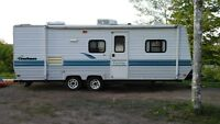 Catalina Coachmen travel trailer