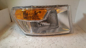RAM 2009 2010 2011 2012 LUMIERE DROITE OEM RIGHT HEAD LIGHT LAMP