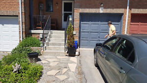 Beautiful 3 +1 bedroom townhouse - MUST SEE