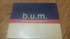 *New* B.U.M Equipment Size 9.5 Winter Boots Peterborough Peterborough Area image 5