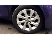 2016 Vauxhall Viva 1.0 SL 5dr Manual Petrol Hatchback