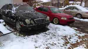 Trade or sell Benz