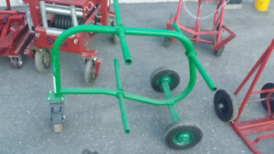 Greenlee Wire Caddy...Like New