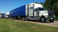 NOW HIRING DEDICATED AZ FLATBED DRIVER - $72,000/year